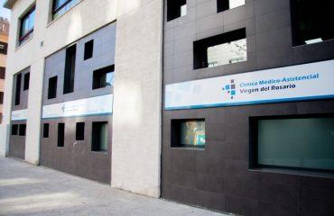 clinica medica privada algeciras