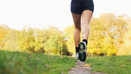 deporte y vida saludable