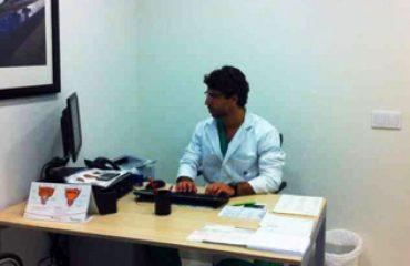 urologo clinica virgen del rosario algeciras